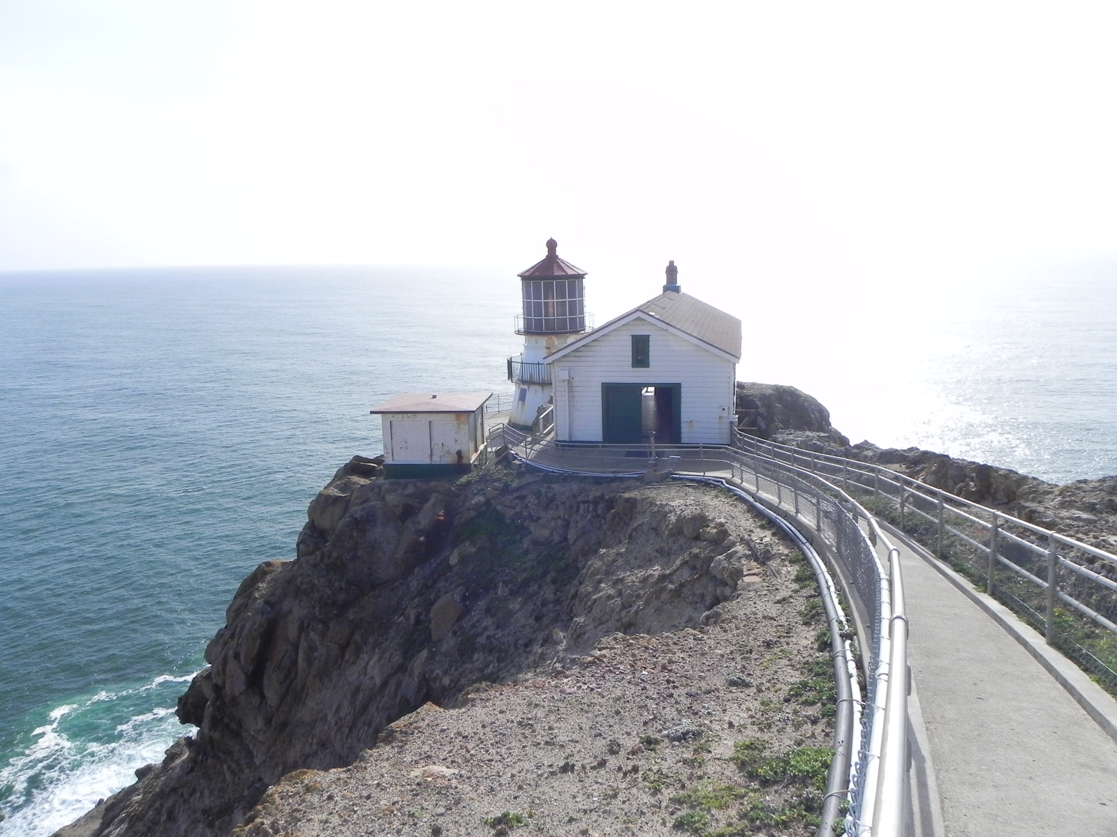 pt reyes lighthouse2