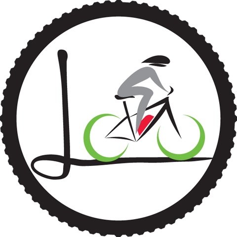 Leonard Cycles front fork label