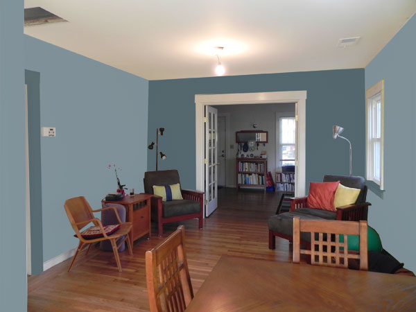 Interior House Colors interior spaces interior paint color specialist in portland oregon