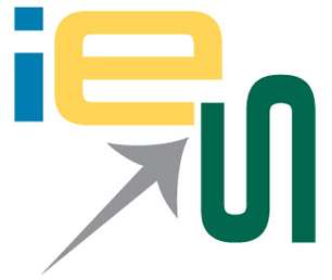 ies logo for blog