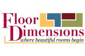 Logo for Floor Dimensions
