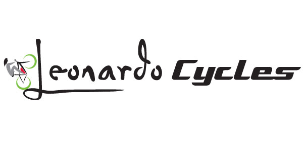 Leonardo Cycles logo