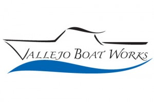 Logo for Vallejo Boat Works