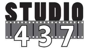 Logo for Studio 437