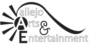 Logo for Vallejo Arts & Entertainment