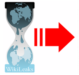 Wikileaks log