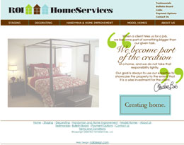 ROI HomeServices
