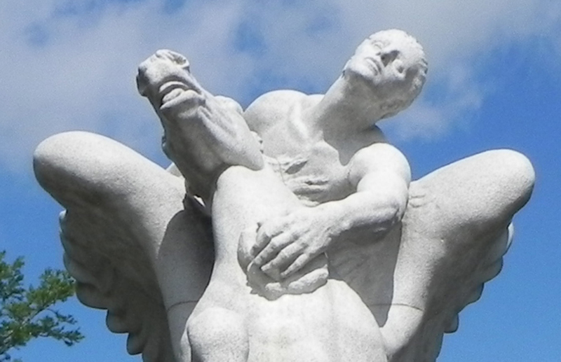 statue cropped